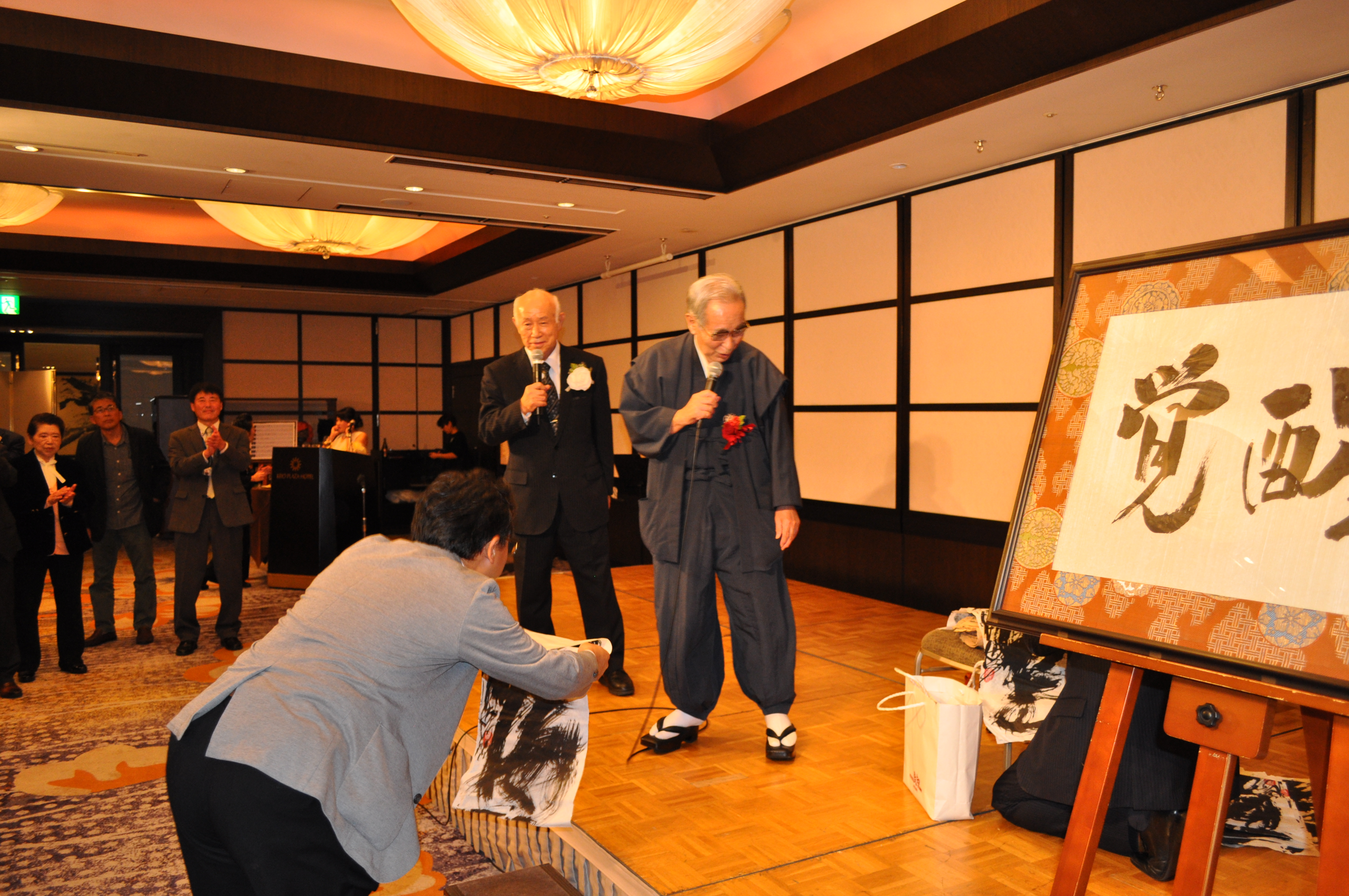DSC 0548 - 第6回思風会全国大会2018in東京開催