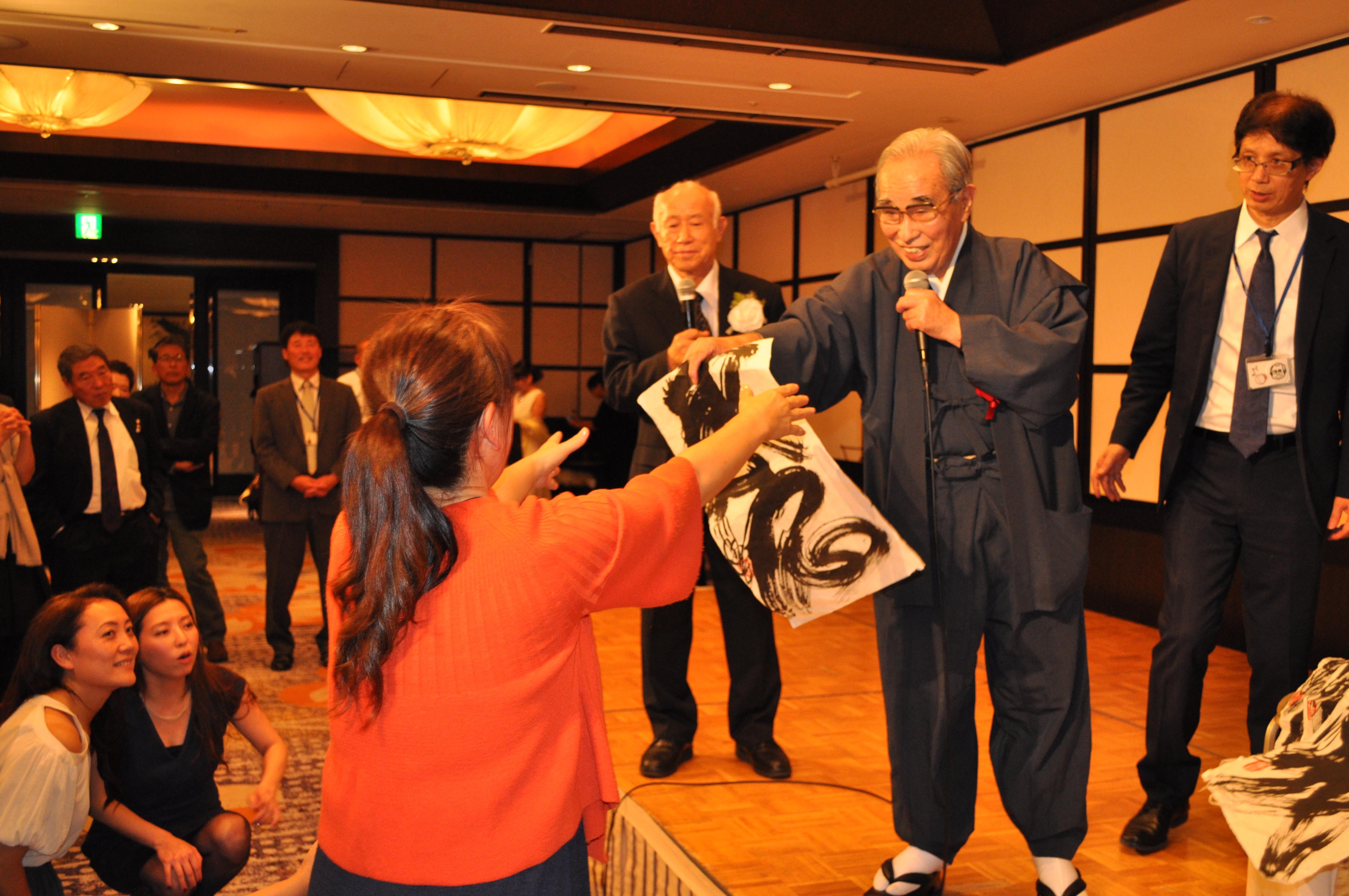 DSC 0569 - 第6回思風会全国大会2018in東京開催