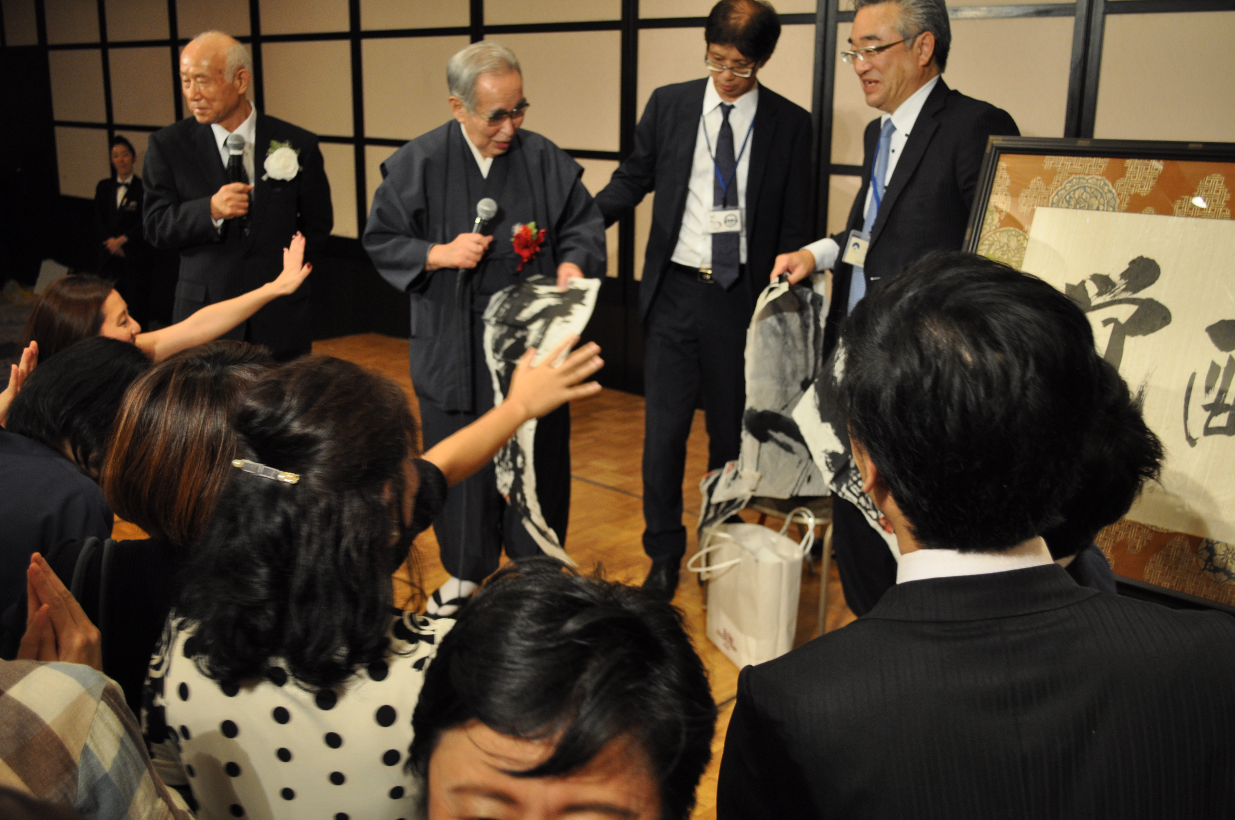 DSC 0571 - 第6回思風会全国大会2018in東京開催