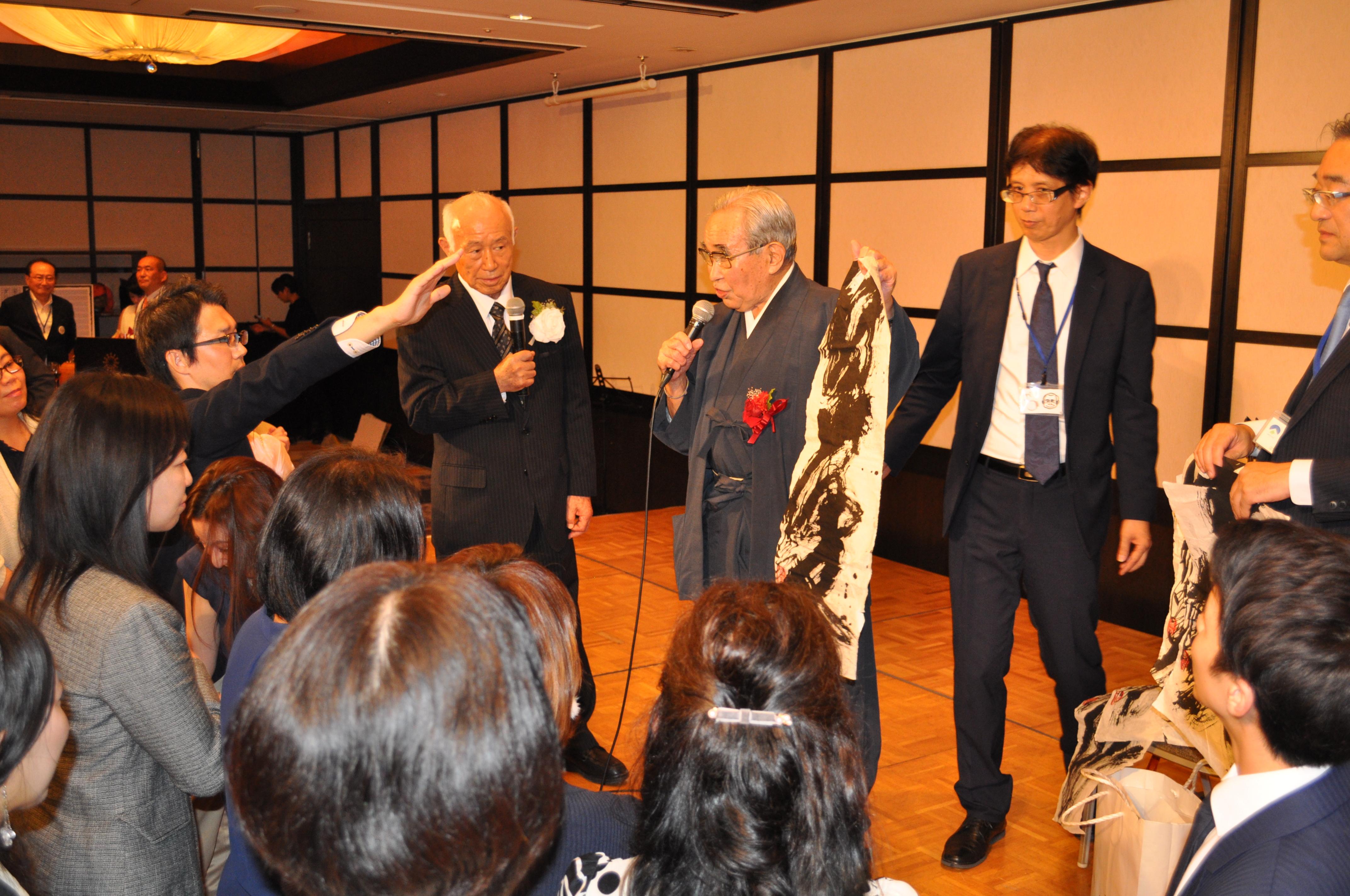 DSC 0574 - 第6回思風会全国大会2018in東京開催