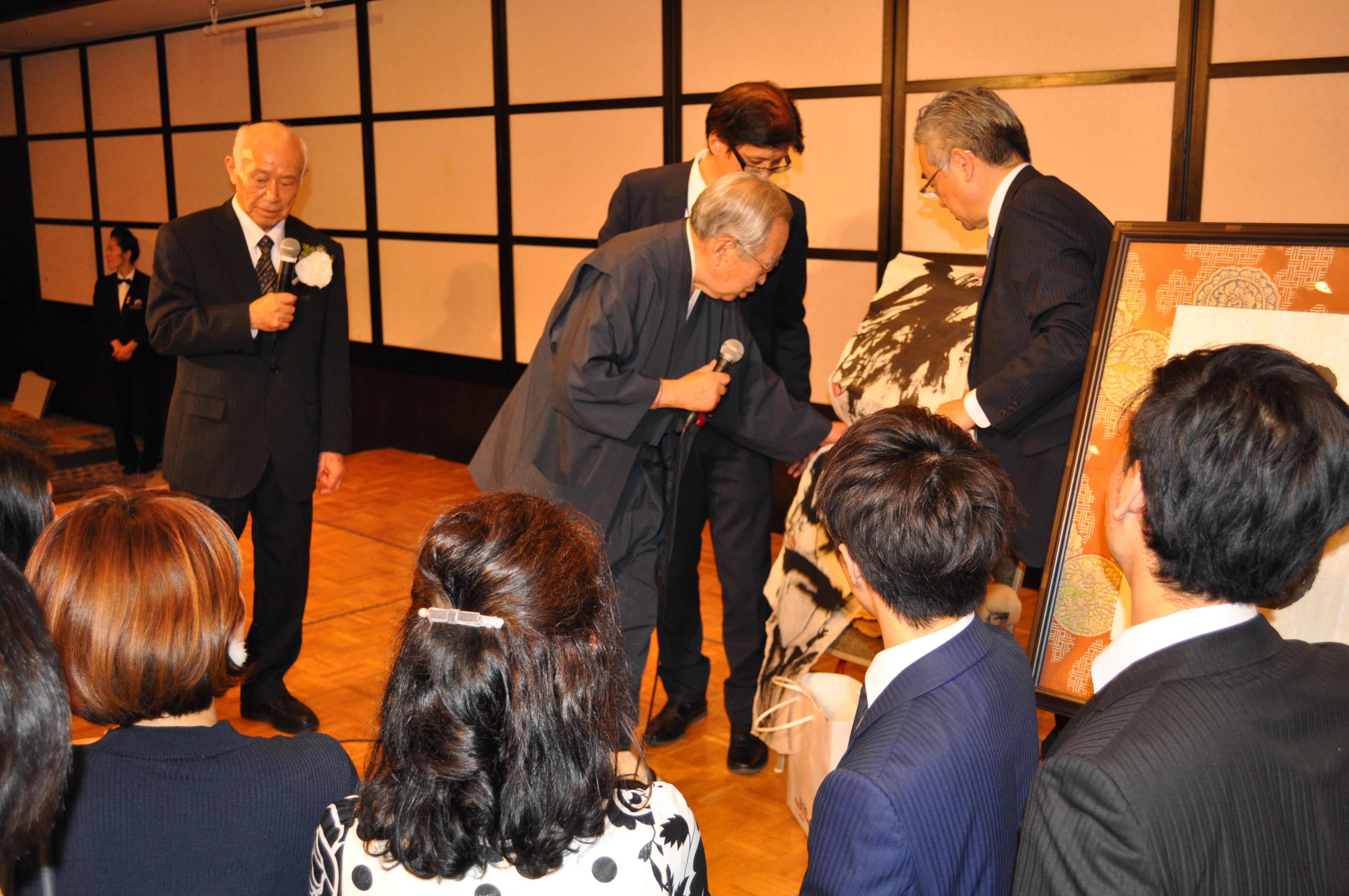 DSC 0578 - 第6回思風会全国大会2018in東京開催