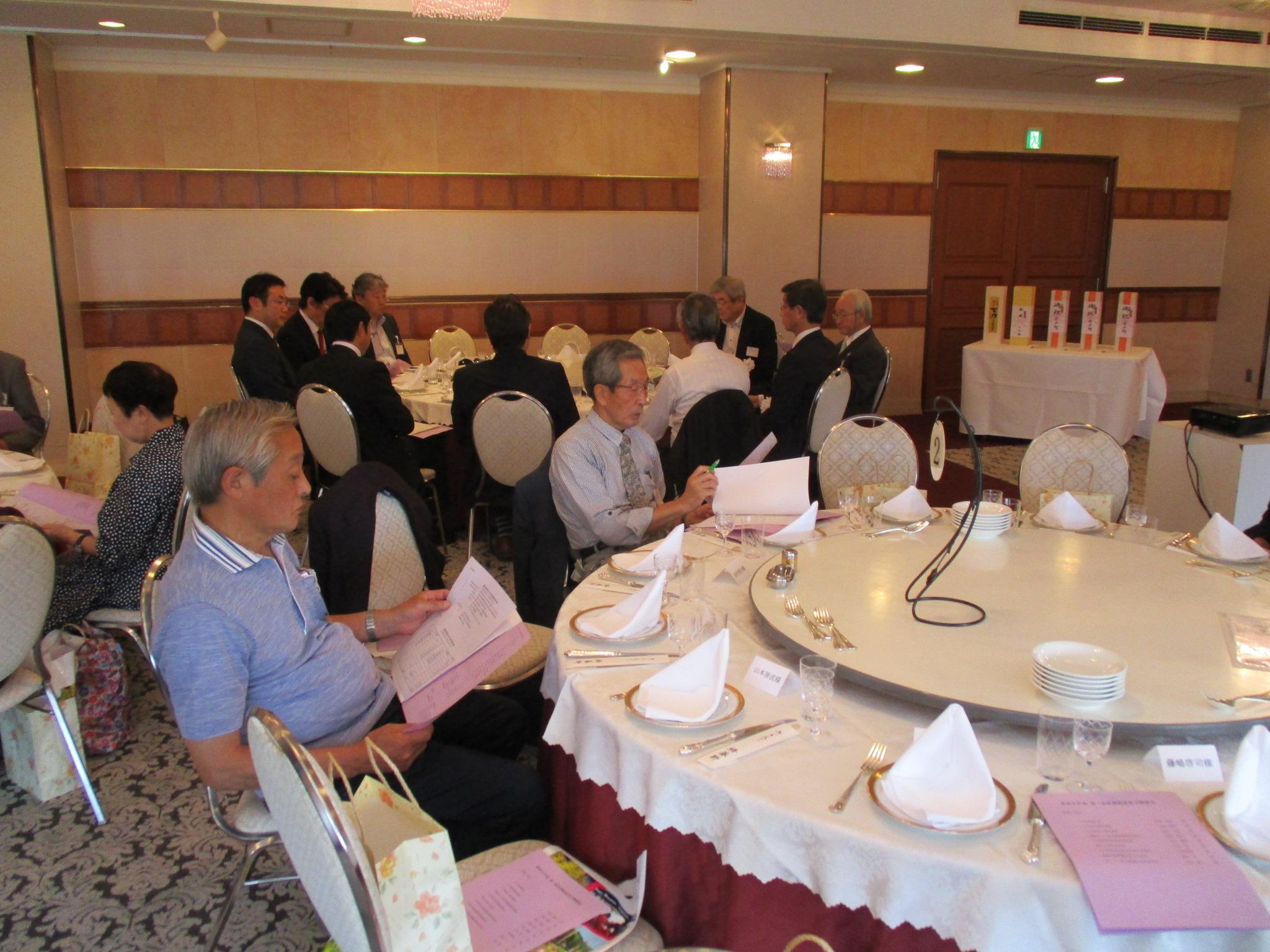 IMG 0623 - 第7回東京七戸会総会開催