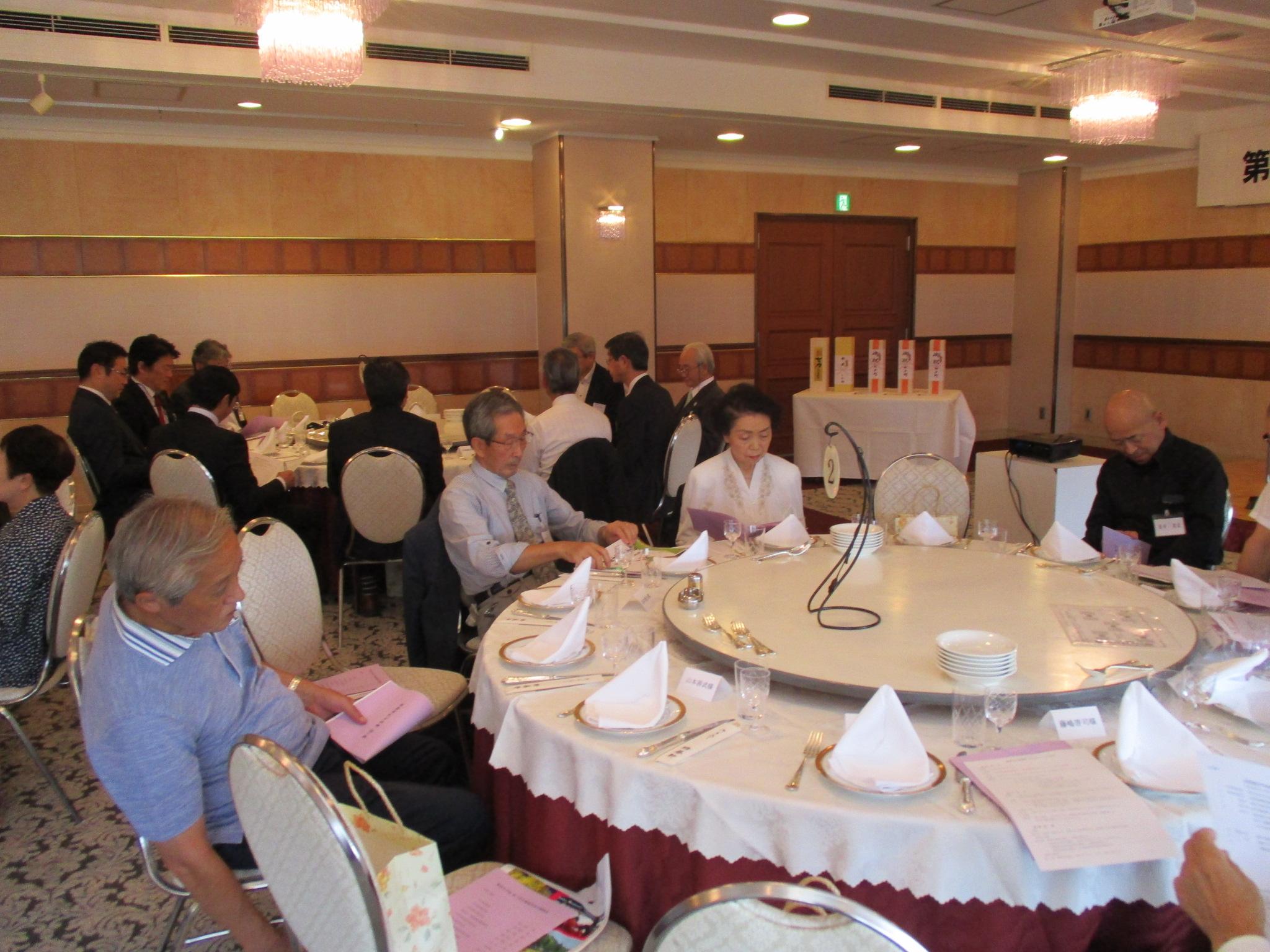 IMG 0629 - 第7回東京七戸会総会開催