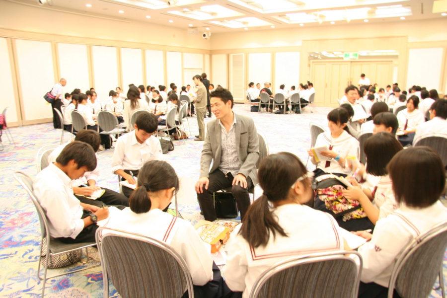 IMG 7509 1920x1280 900x600 - アオスキ主催東北中学校(修学旅行)に夢を与える時間