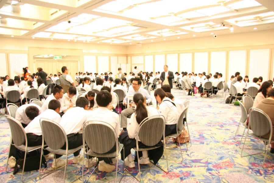 IMG 7526 1920x1280 900x600 - アオスキ主催東北中学校(修学旅行)に夢を与える時間