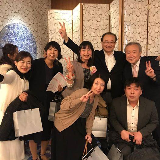 46457799 1133279483499180 9117514609270456320 n - 日本胎内記憶教育協会創立一周年記念大会