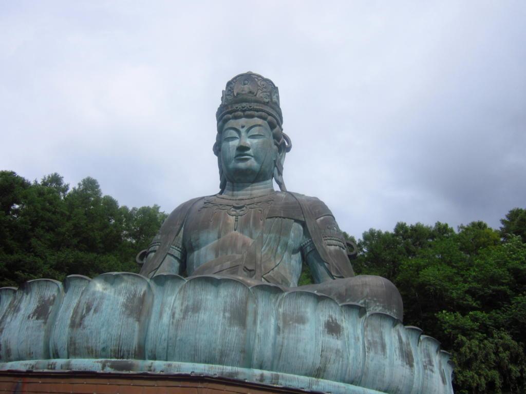 IMG 1064ewwerqqqf 1024x768 - 昭和大仏にて大護摩祈祷会