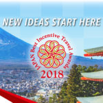 優れた訪日インセンティブ旅行を表彰する「JAPAN Best Incentive Travel Awards 2018」