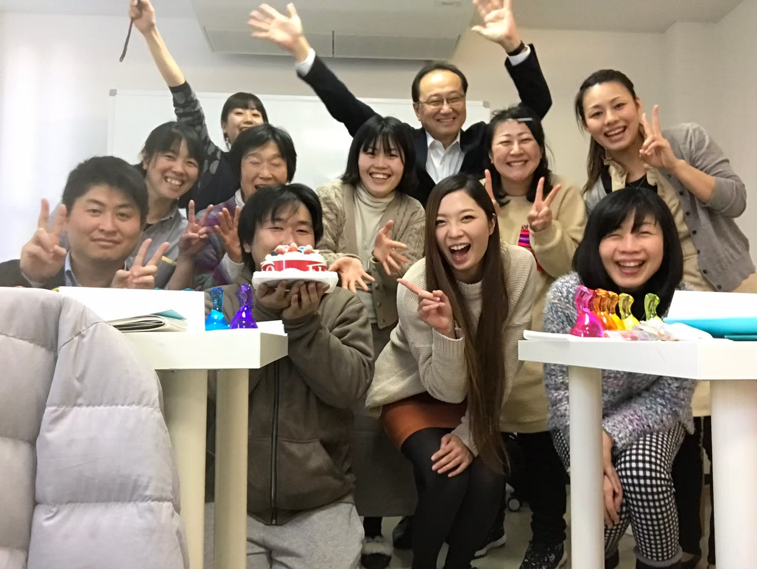 2019.1.26〜27 200229 0059 - ピーチスノウで学ぶ色彩人間学