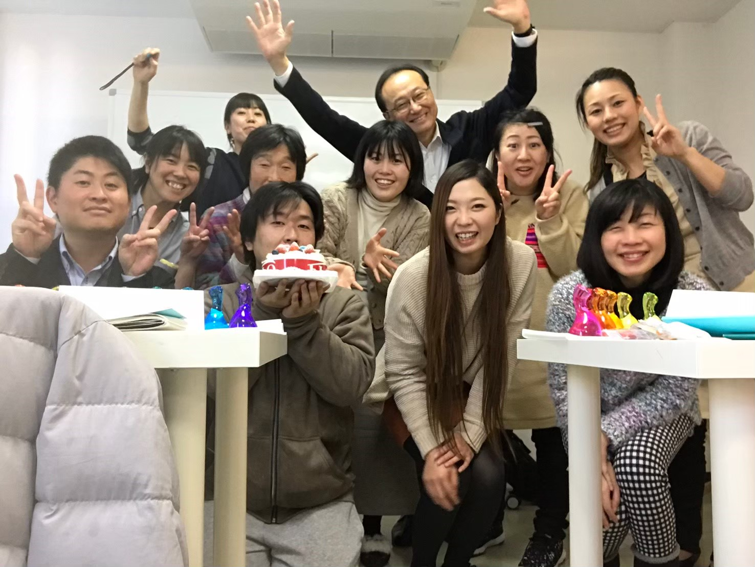 2019.1.26〜27 200229 0062 - ピーチスノウで学ぶ色彩人間学