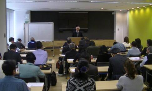 2019年2月2日(土)第1回東京思風塾開催します。
