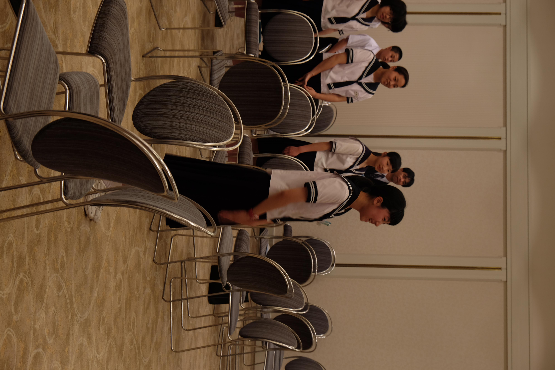 DSCF8924 - 4月22日19時〜「アオスキ主催」青森市立油川中学校(修学旅行)に夢を与える時間