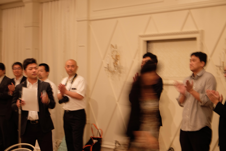 DSCF8936 - 4月22日19時〜「アオスキ主催」青森市立油川中学校(修学旅行)に夢を与える時間