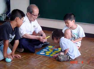 naraberu12 - 大山会長の教え