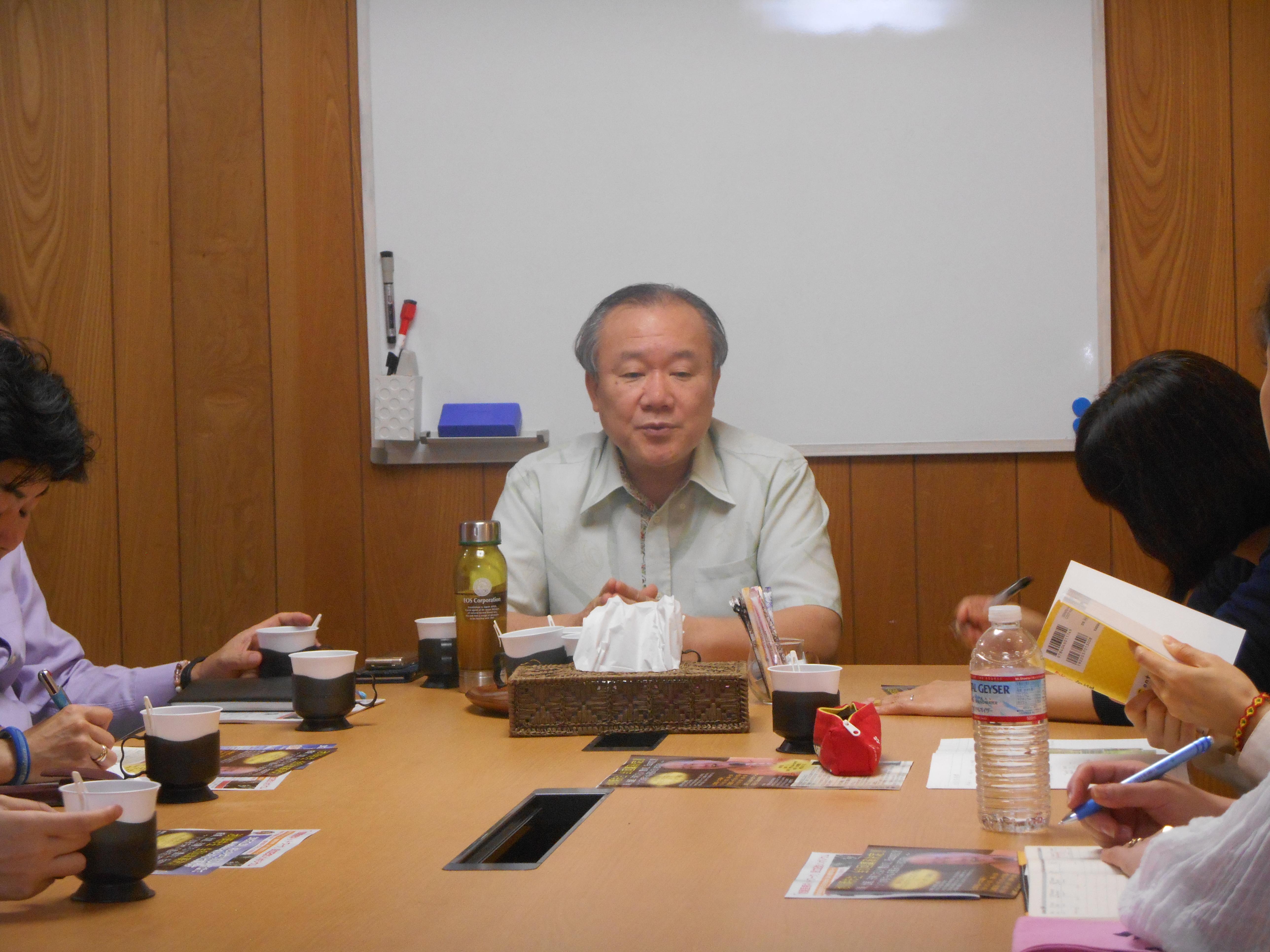 DSCN4880 - 池川先生から教えて頂いた令和の時代の生き方