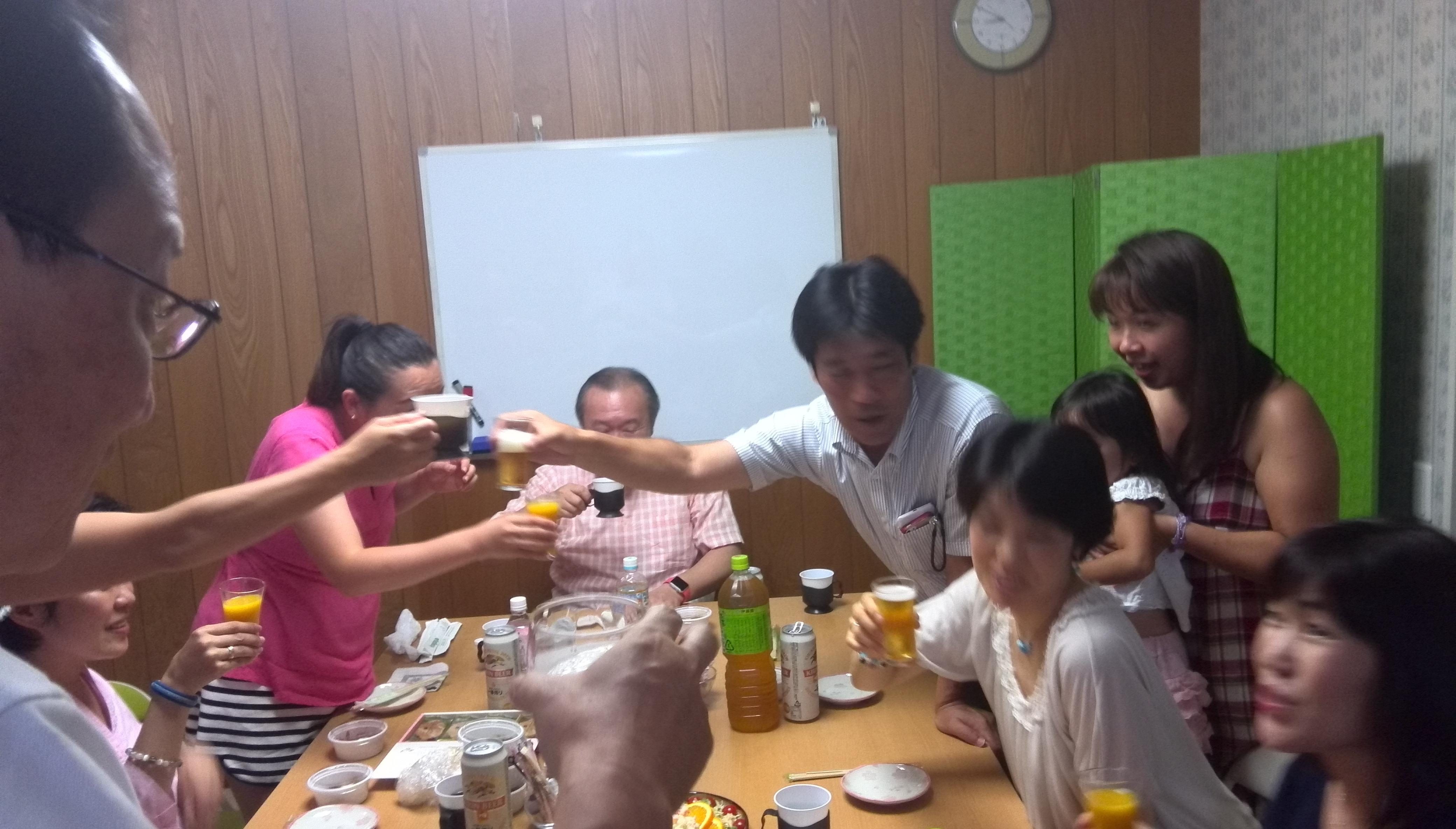 IMG 20150806 204953 - 池川先生から教えて頂いた令和の時代の生き方
