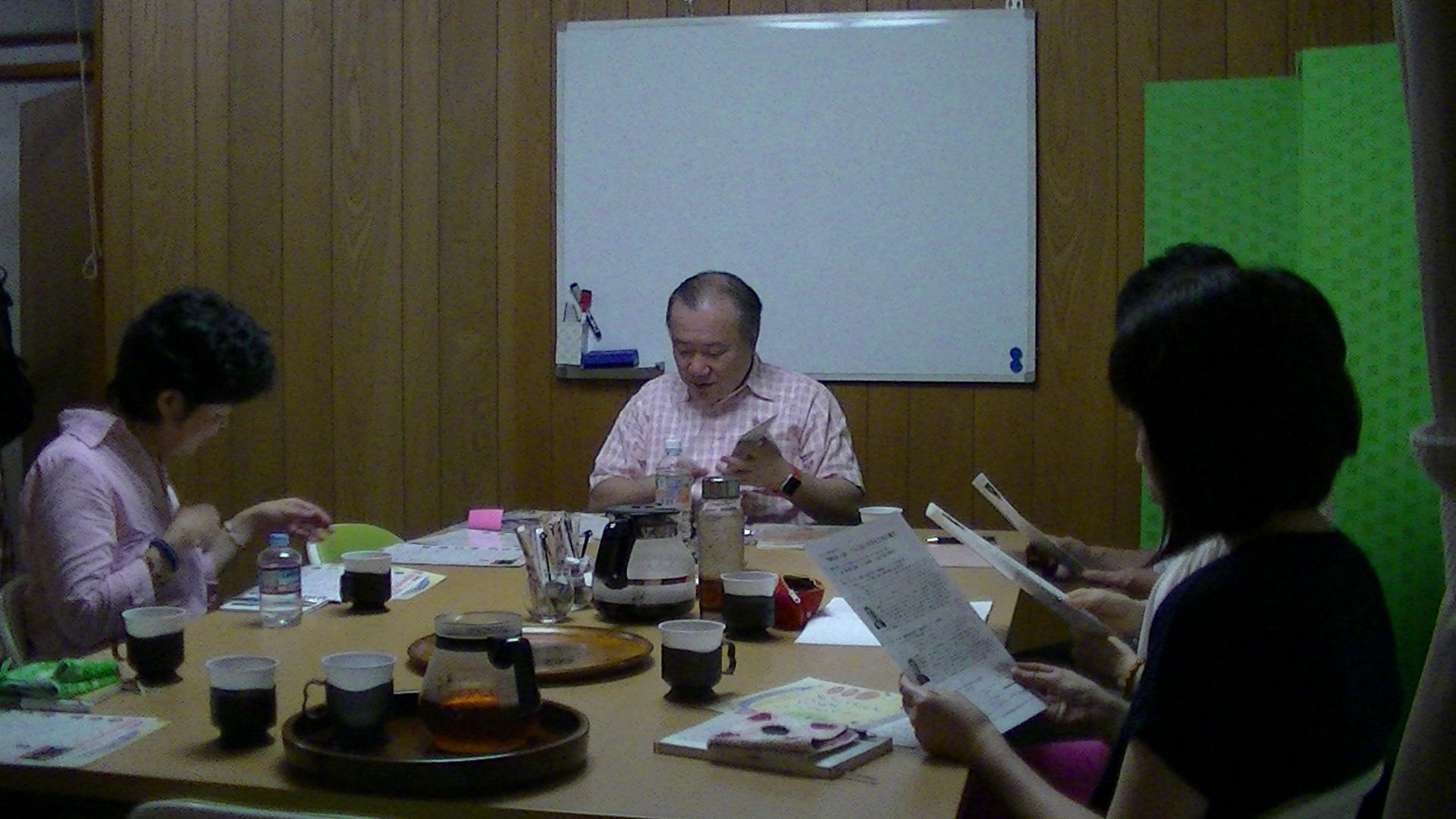 PIC 0447 - 池川先生から教えて頂いた令和の時代の生き方