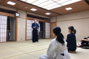S  84181022 300x200 - 釈正輪老師、武道礼法&呼吸法開催