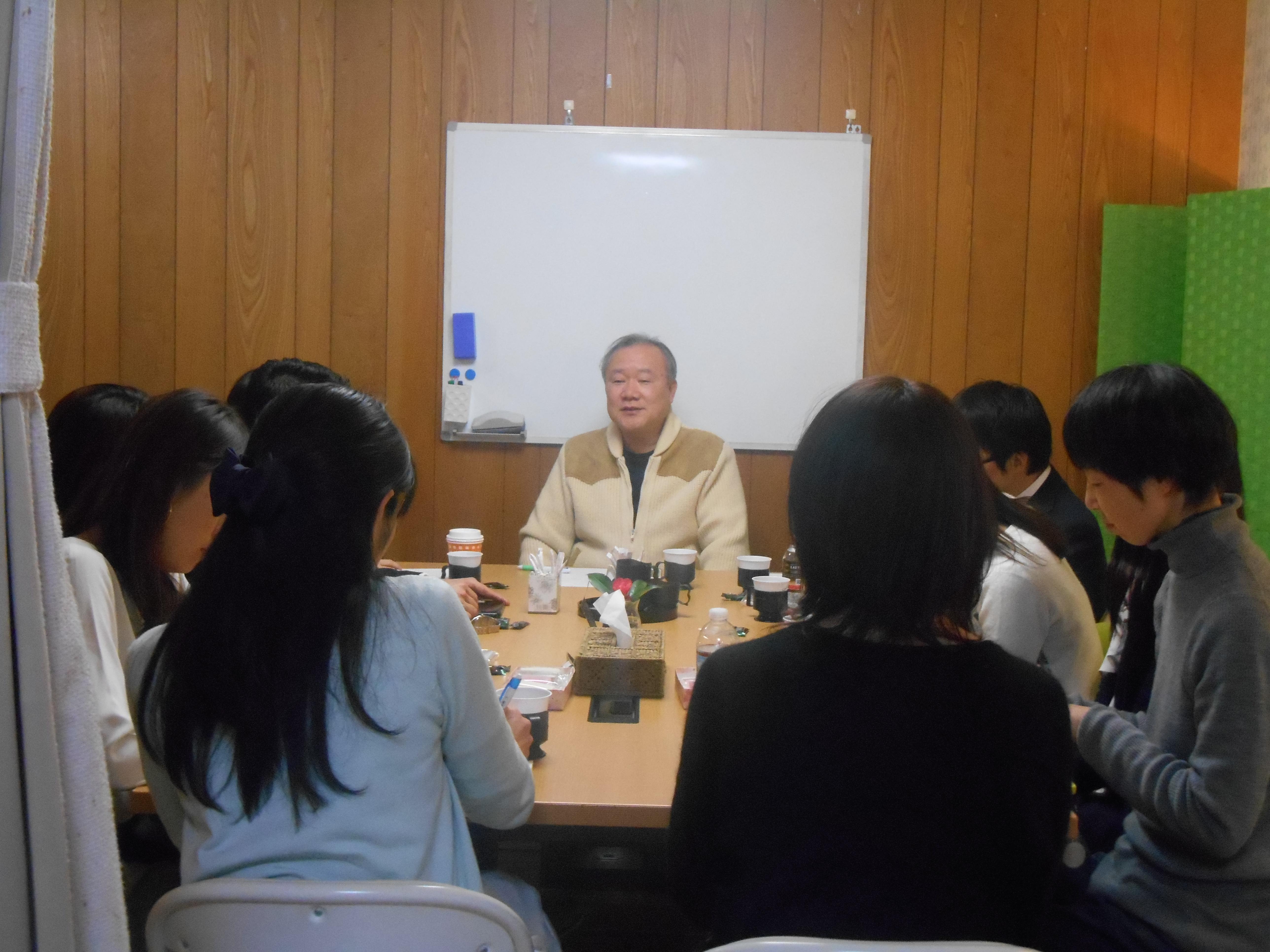 DSCN0012 - 愛の子育て塾14期第4講座