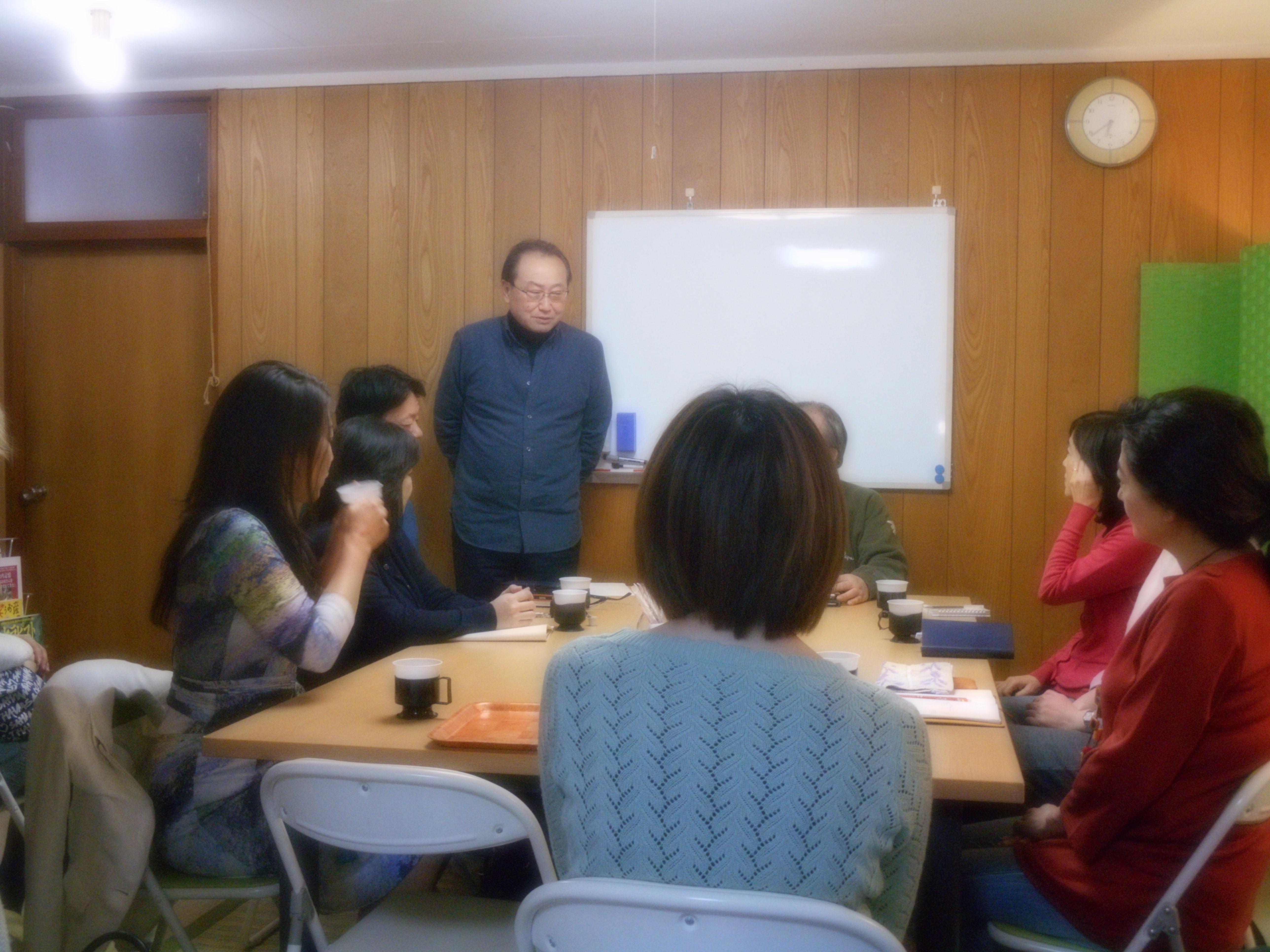 DSCN0955 - 愛の子育て塾14期第4講座