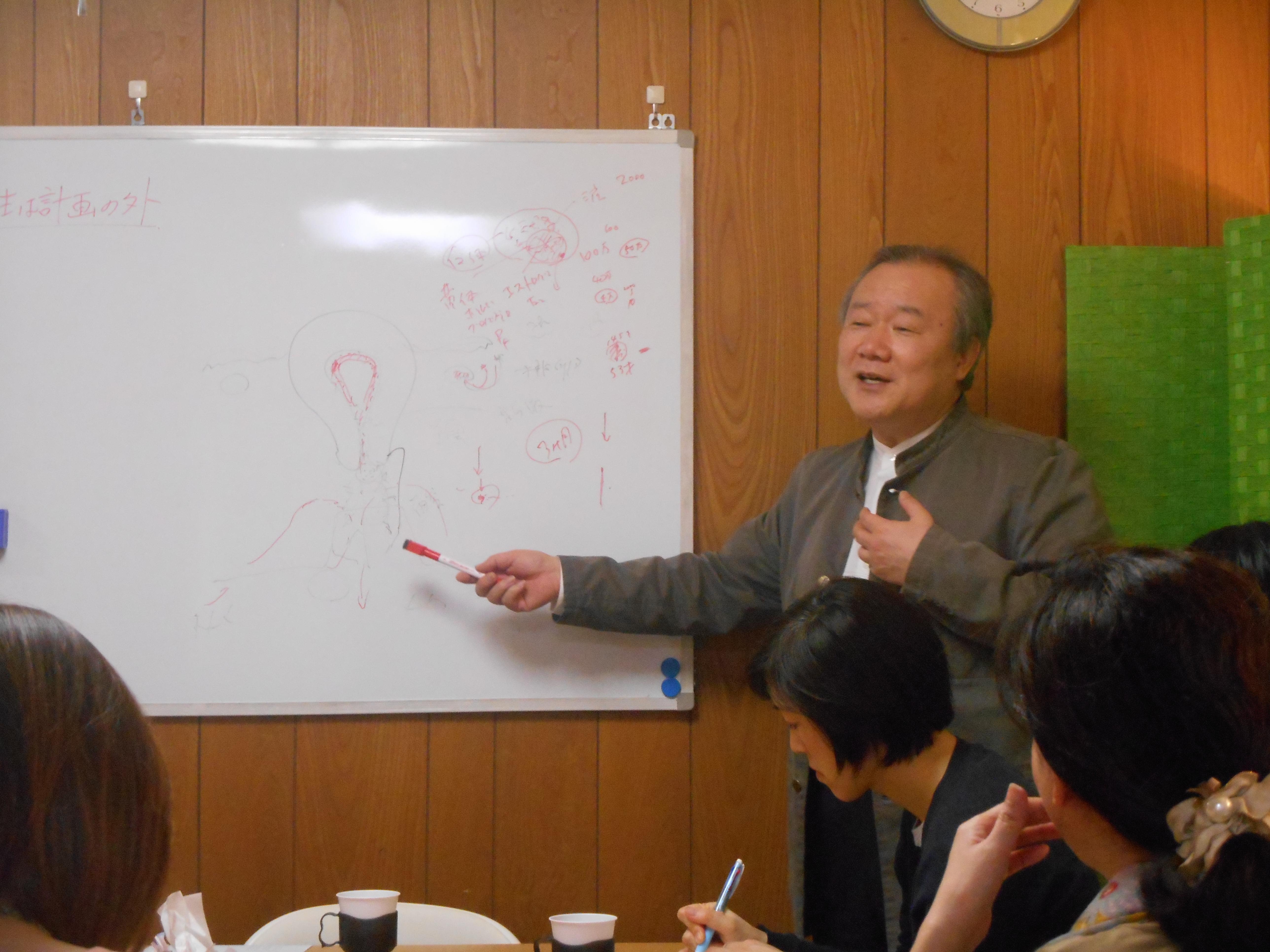 DSCN1169 - 愛の子育て塾14期第4講座