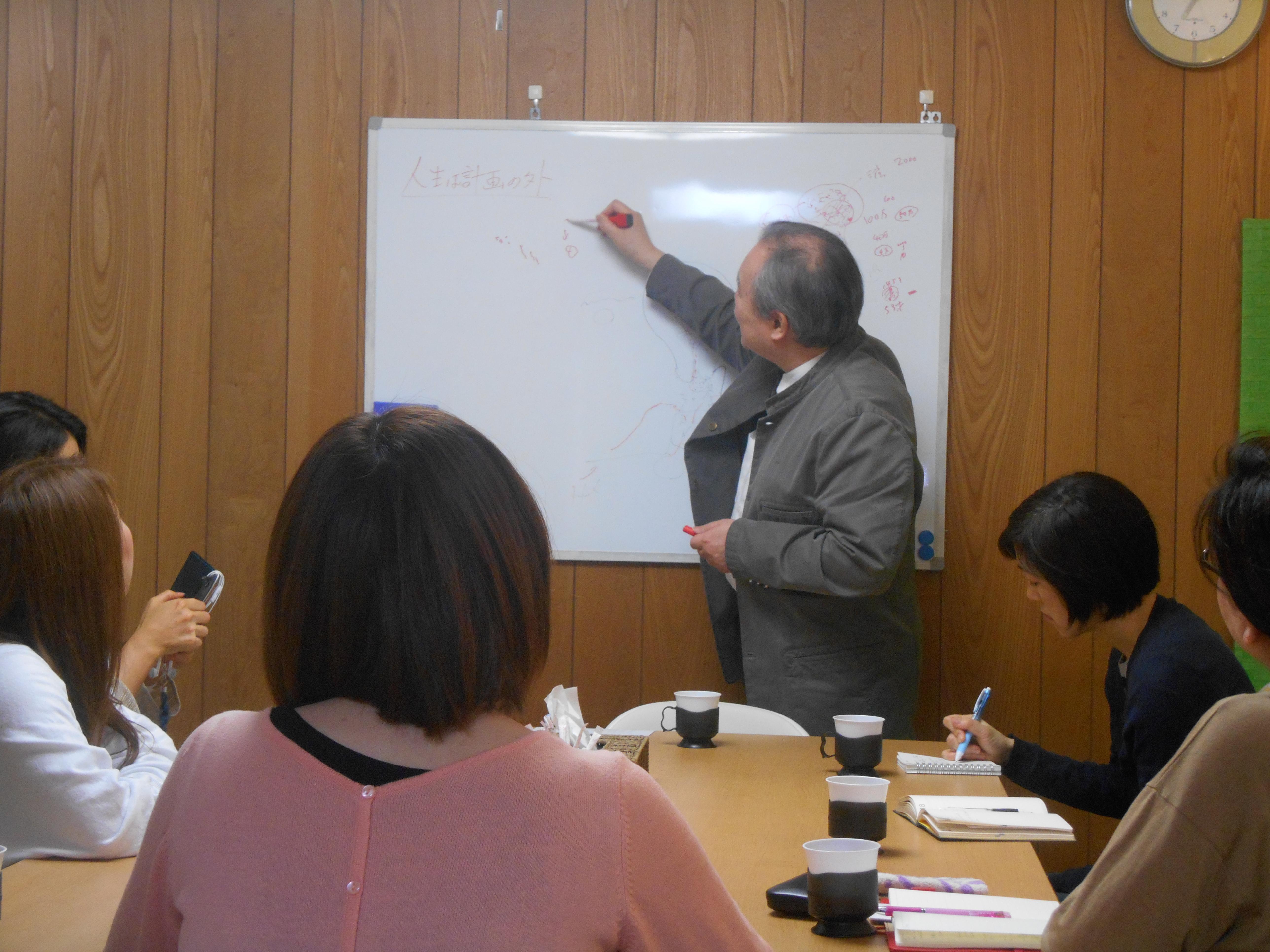 DSCN1174 - 愛の子育て塾14期第4講座