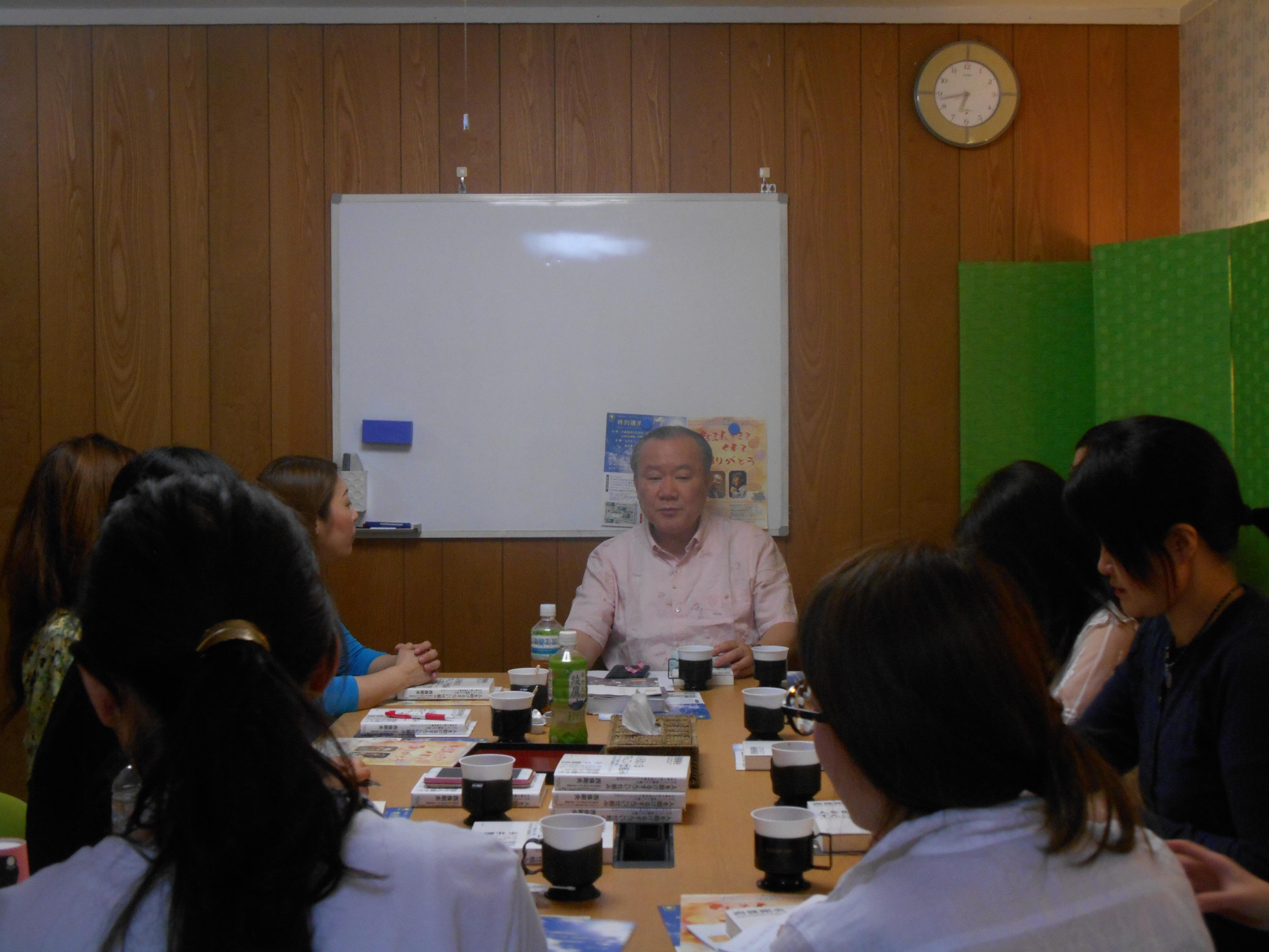 DSCN1643 - 愛の子育て塾14期第4講座