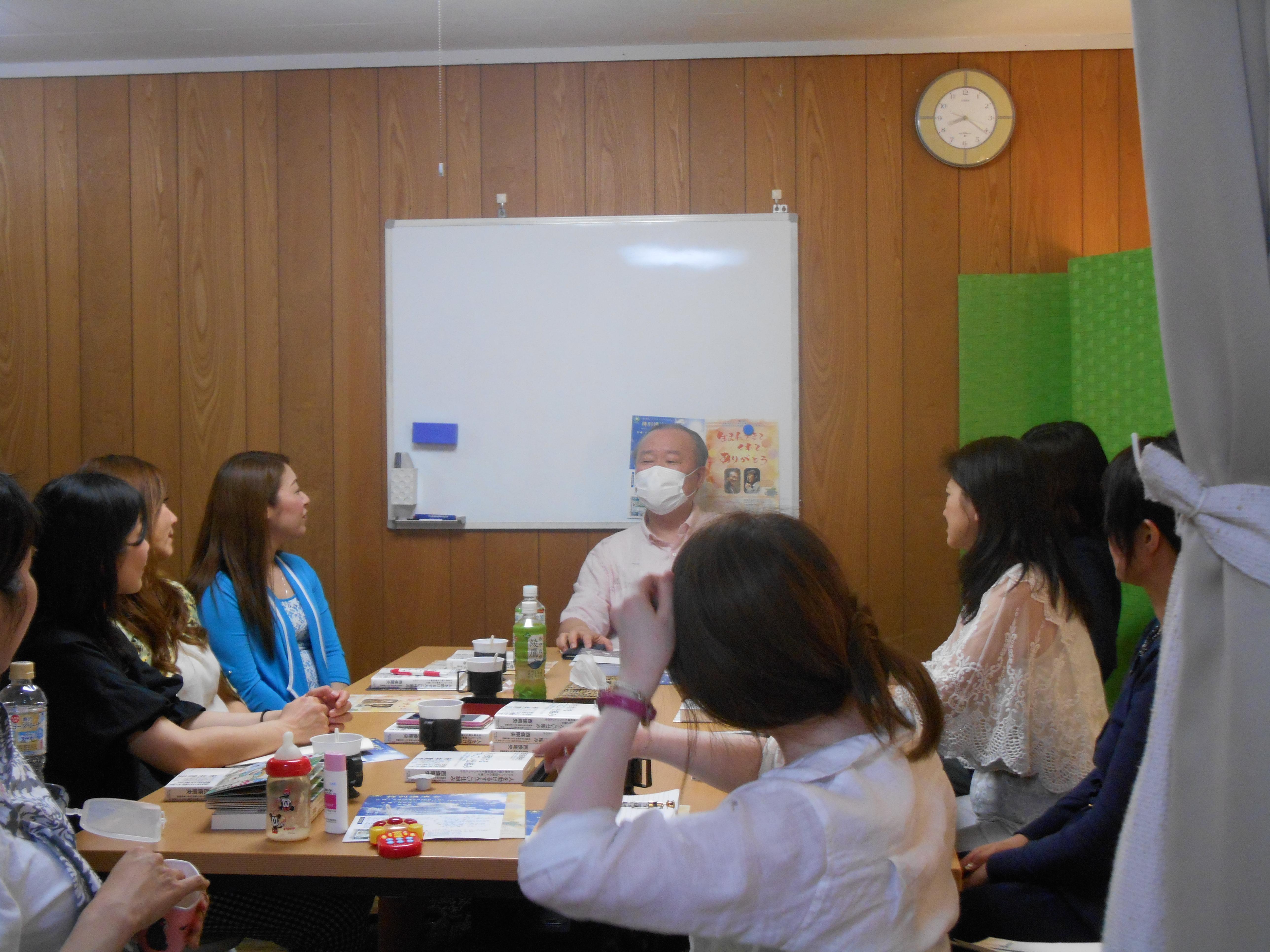 DSCN1647 - 愛の子育て塾14期第4講座