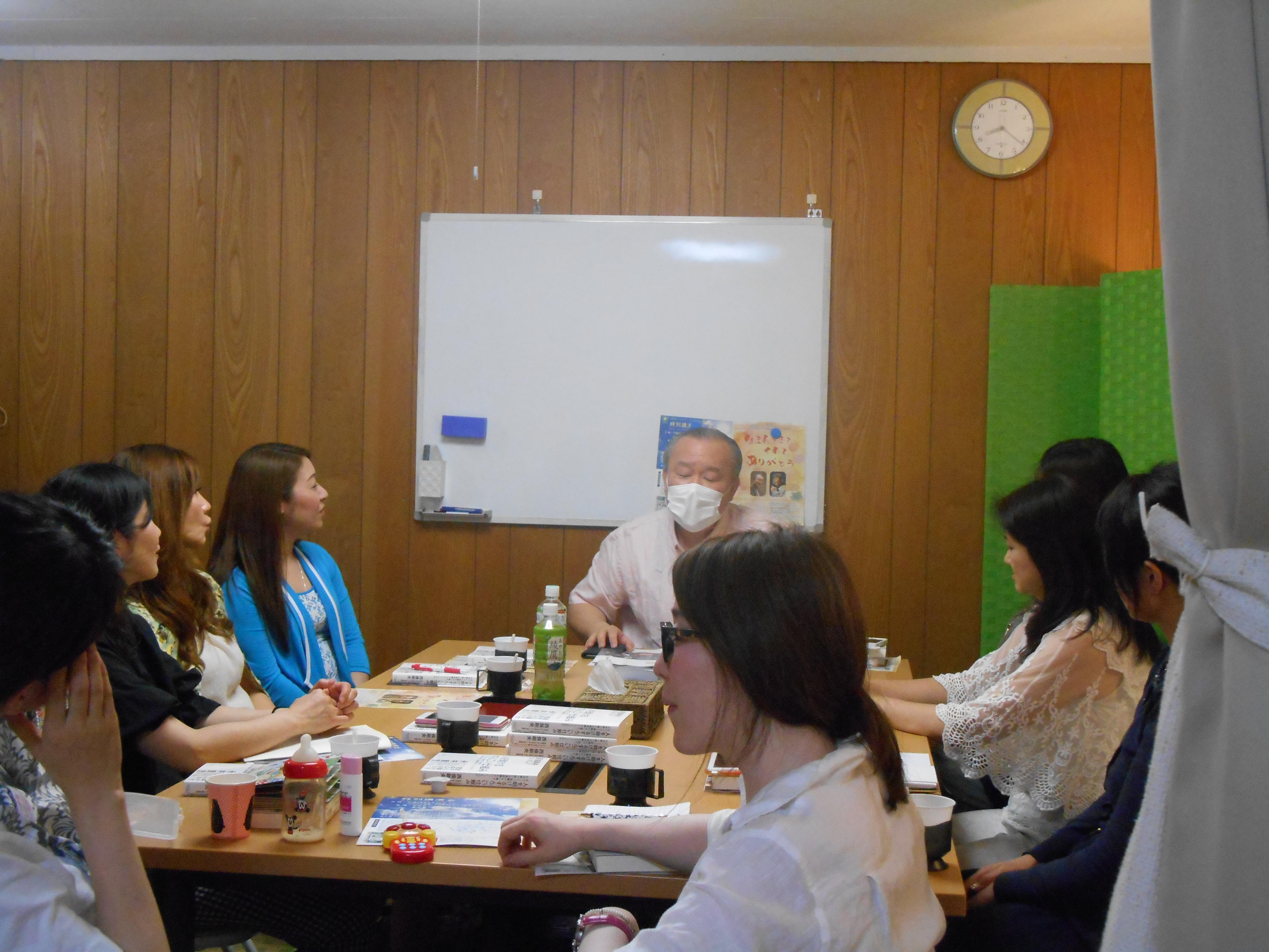 DSCN1648 - 愛の子育て塾14期第4講座
