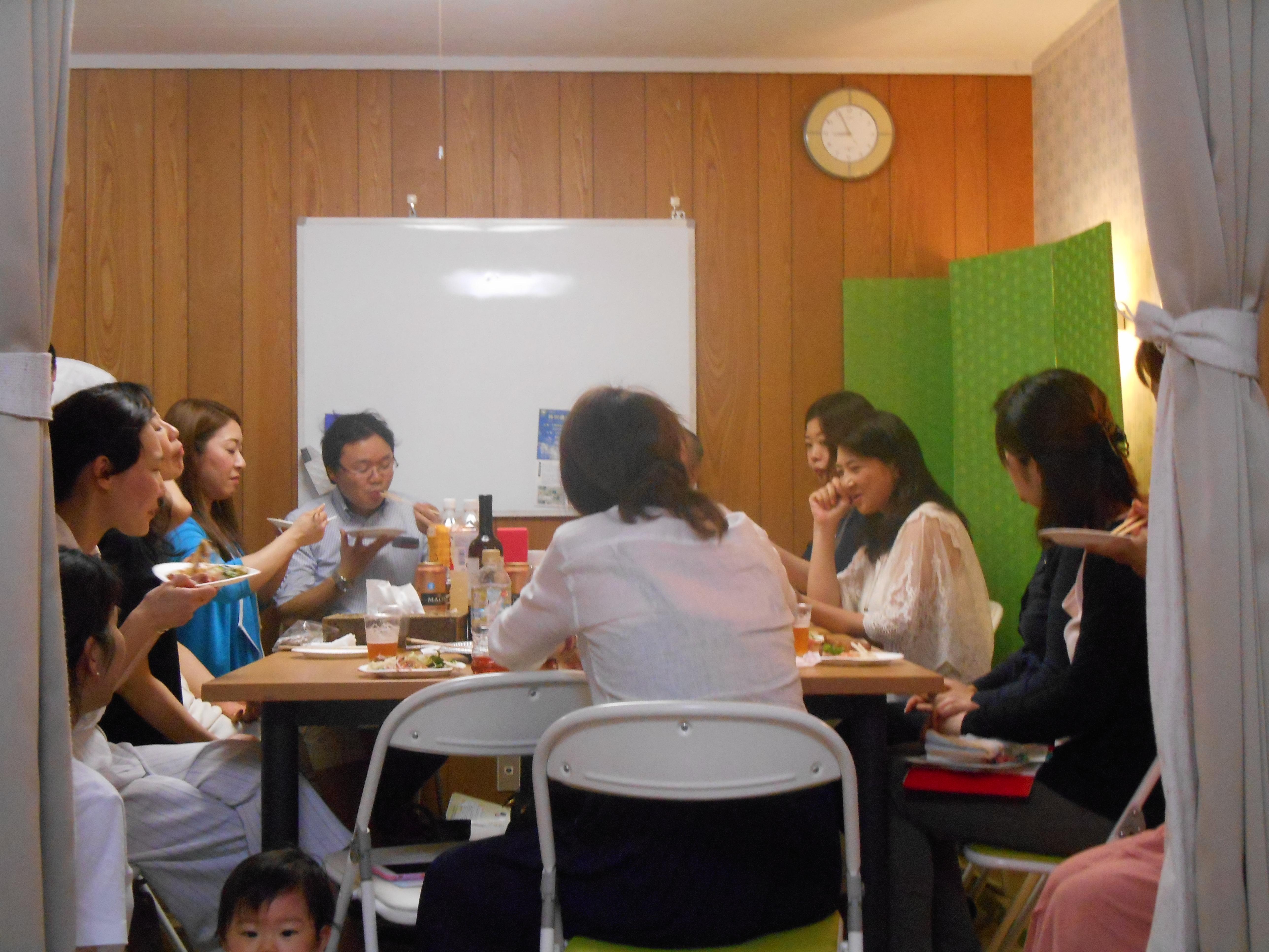 DSCN1649 - 愛の子育て塾14期第4講座