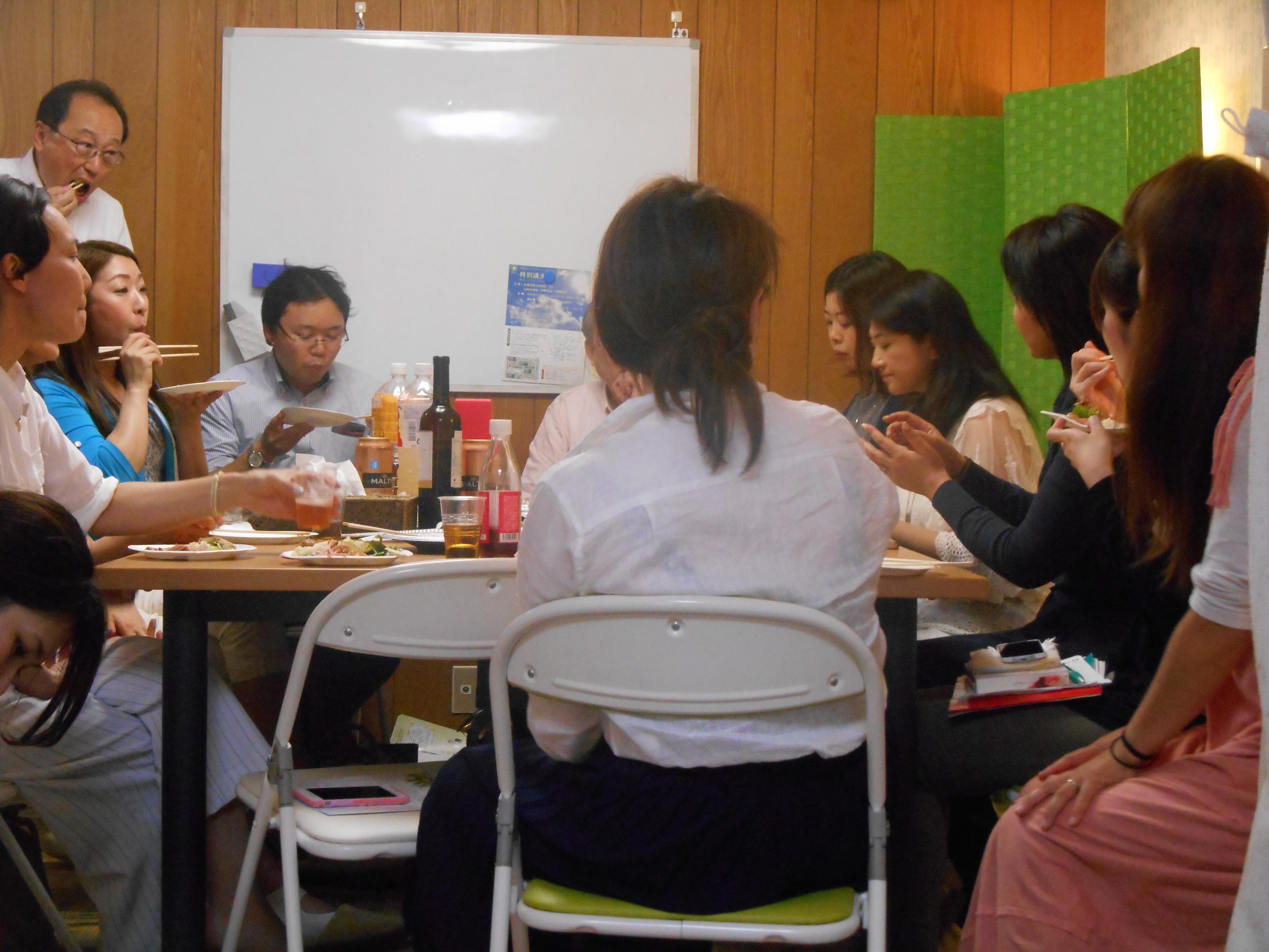 DSCN1650 - 愛の子育て塾14期第4講座
