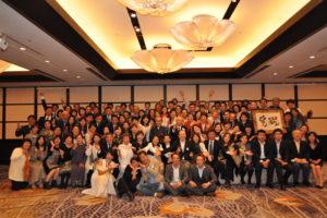 DSC 060632 300x200 - 思風先生の喜寿を祝う東京思風塾