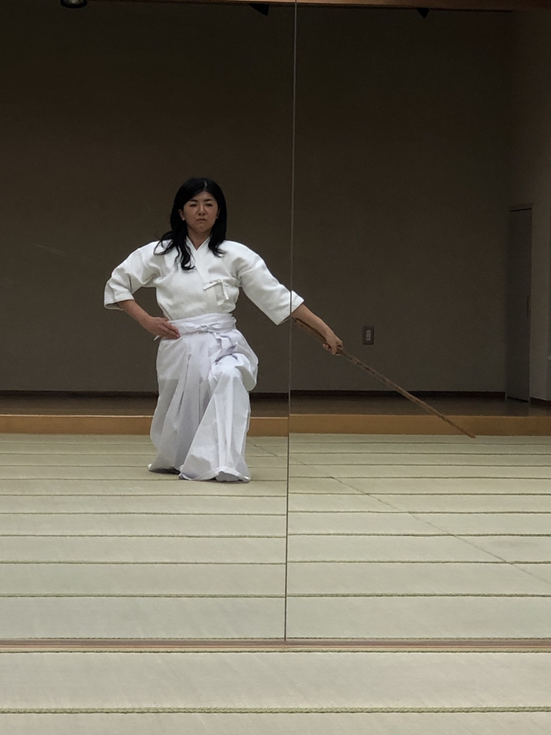 S  85254214 - 釈正輪老師、武道礼法&呼吸法開催