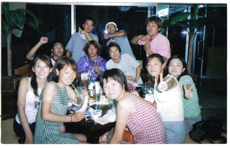 aa - 思風先生の喜寿を祝う東京思風塾