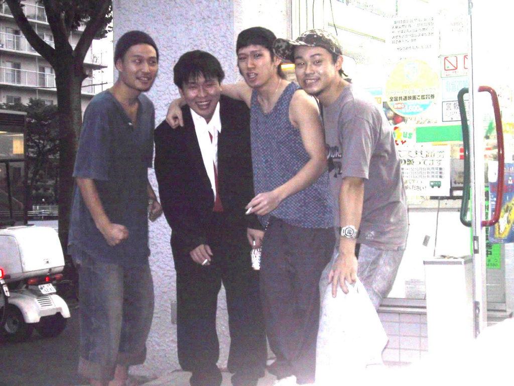 harumi 1024x768 - 思風先生の喜寿を祝う東京思風塾