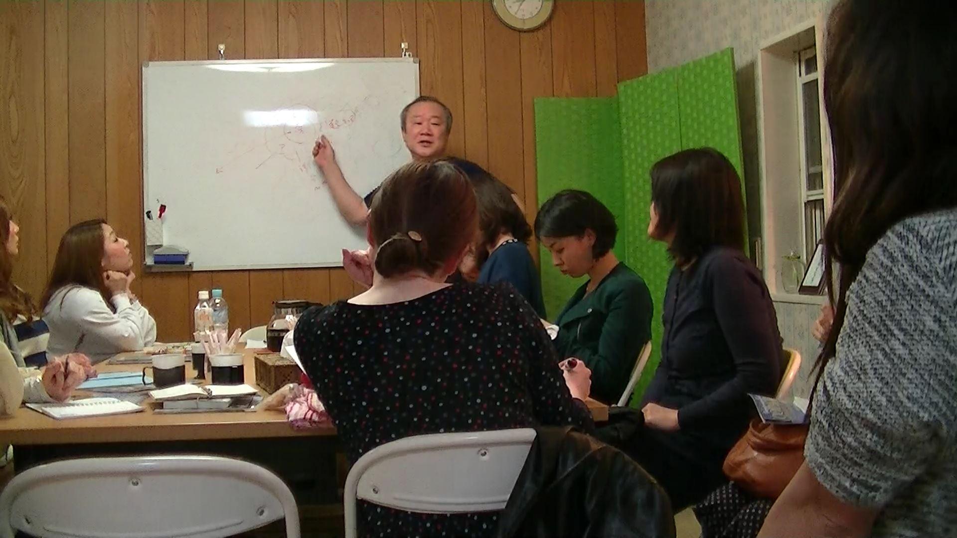 00479.MTS 000018918 - 2019年7月16日愛の子育て塾第15期第2講座開催しました。