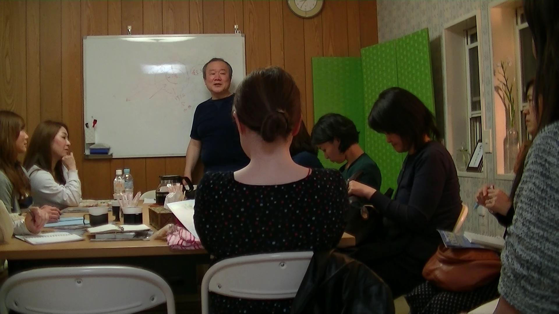 00479.MTS 000070670 - 2019年7月16日愛の子育て塾第15期第2講座開催しました。