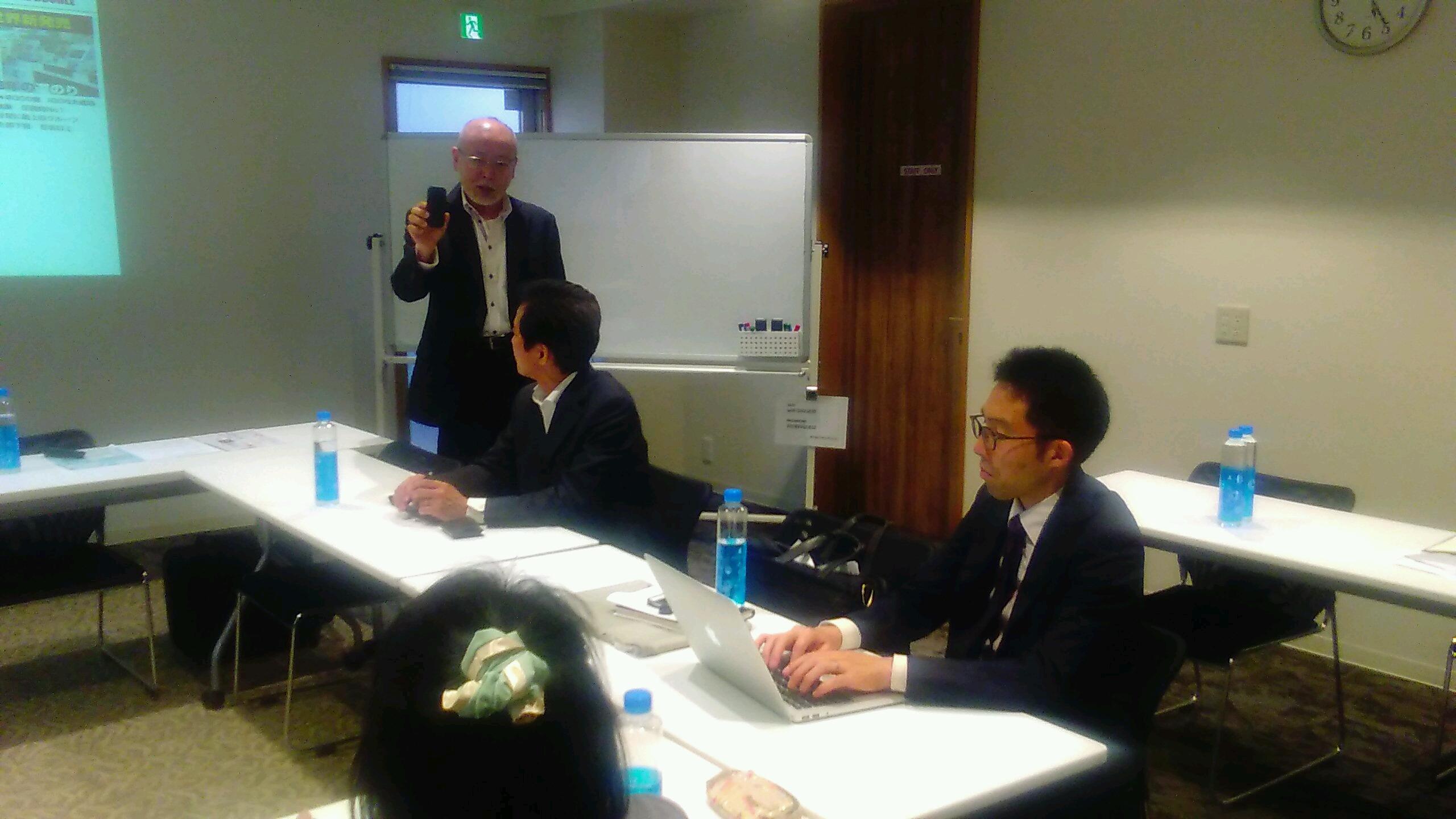 20190625172416 - 6月25日猛獣塾入門講座開催