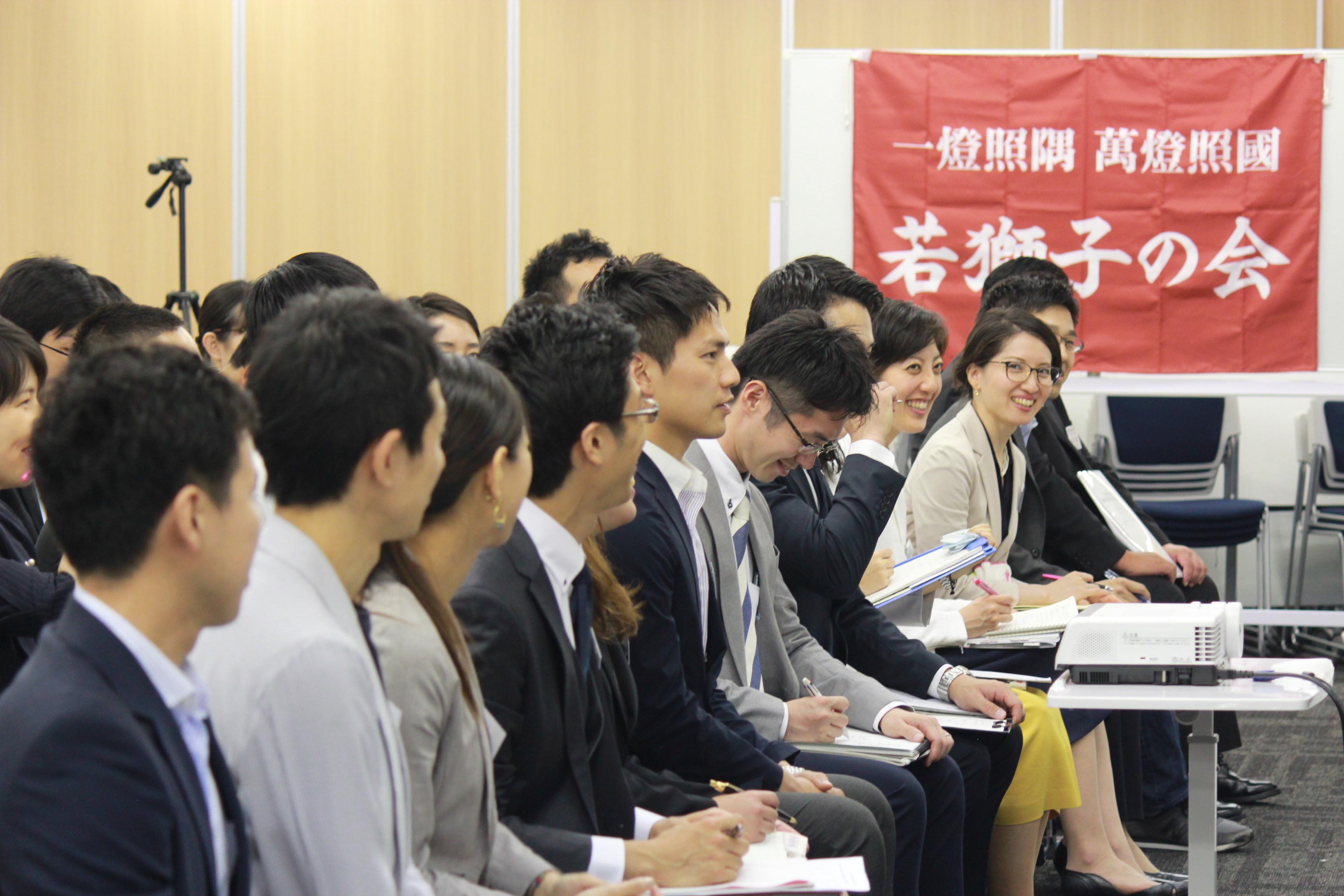 IMG 7842 - 7月20日関東若獅子の会