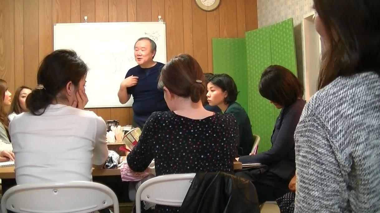 ae46b1f460ee46f789c27b264a6cb421 - 2019年7月16日愛の子育て塾第15期第2講座開催しました。