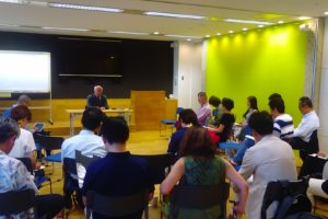 KIMG1365 1 300x200 - 第3回東京思風塾「本物の人間になるための問い」をテーマに開催しました。