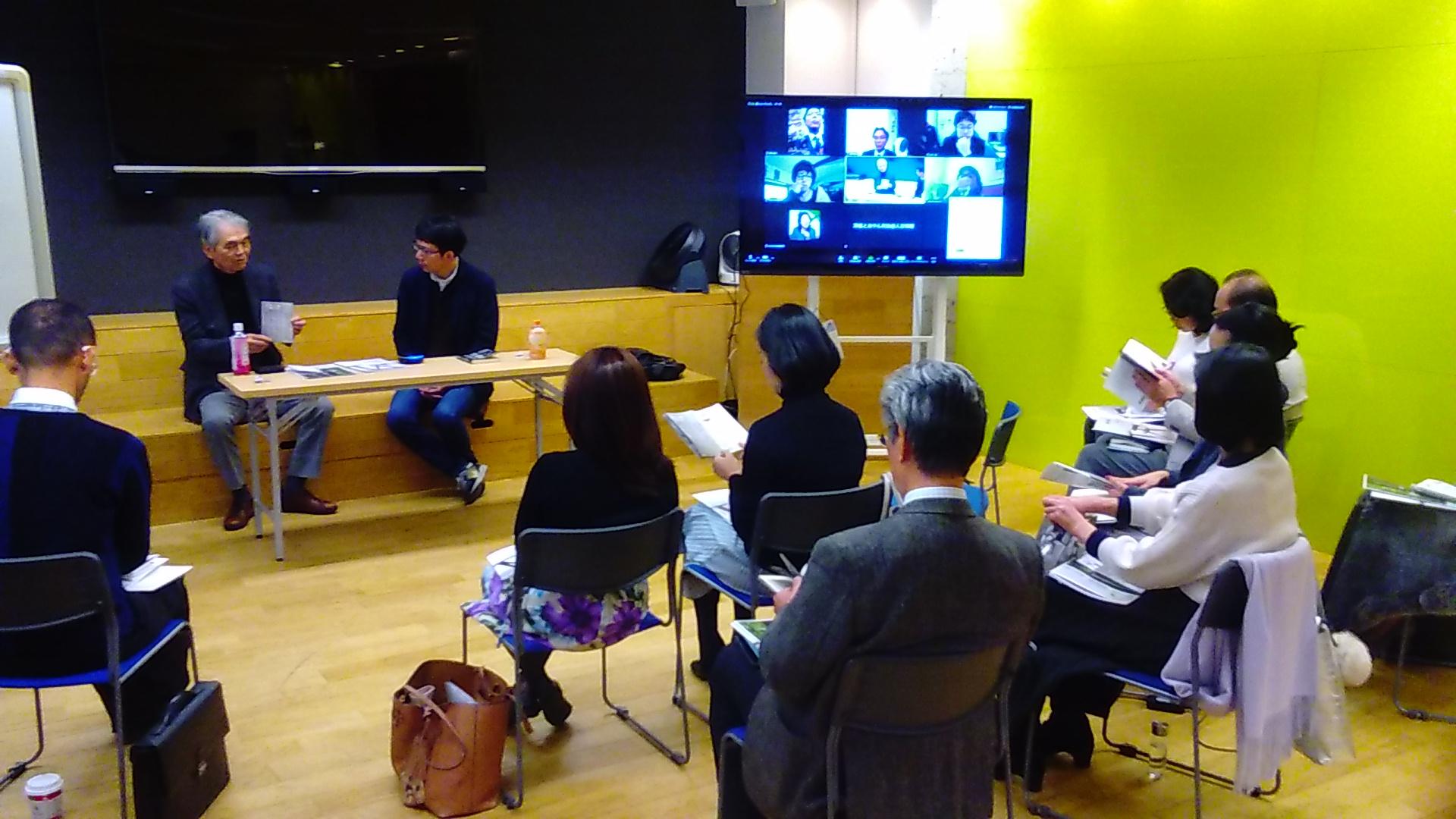 KIMG1459 - 100年続く美しい会社プロジェクト 飛騨産業株式会社 岡田社長の講演