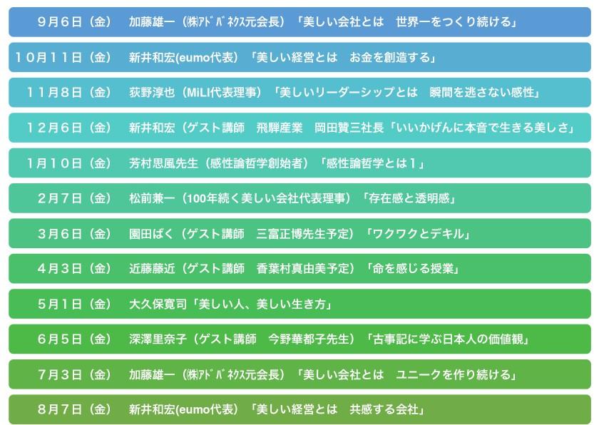 messageImage 1575616494808 - 100年続く美しい会社プロジェクト 飛騨産業株式会社 岡田社長の講演