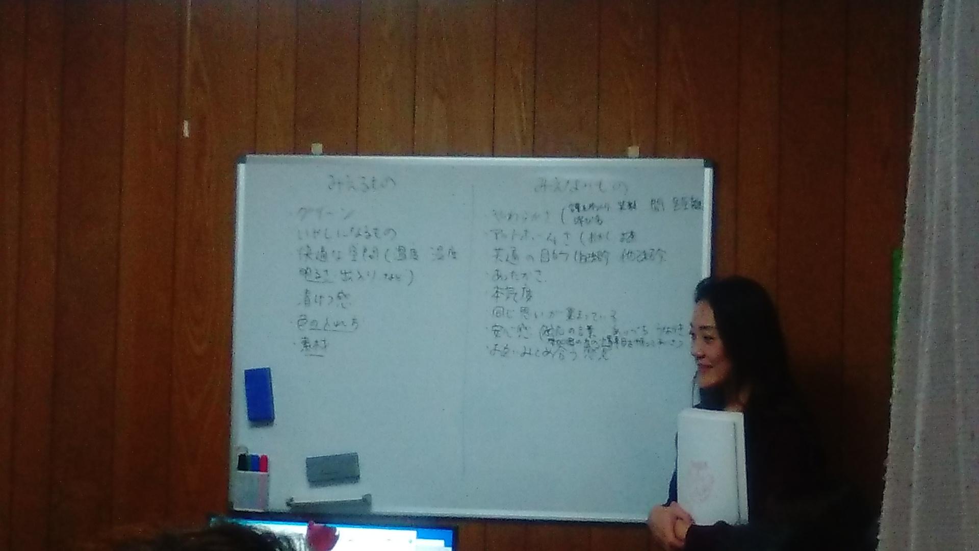 KIMG1486 - 胎内記憶教育協会、講師養成講座第5期の最終講義