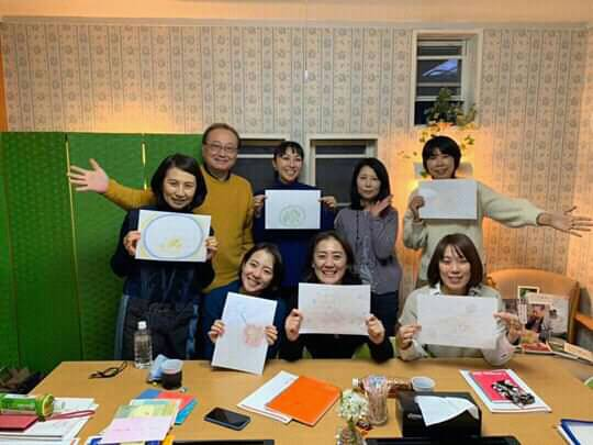 2113 - 2月8日、9日に開催土橋先生の基礎講座