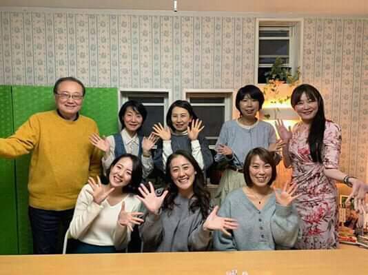 2128 - 2月8日、9日に開催土橋先生の基礎講座
