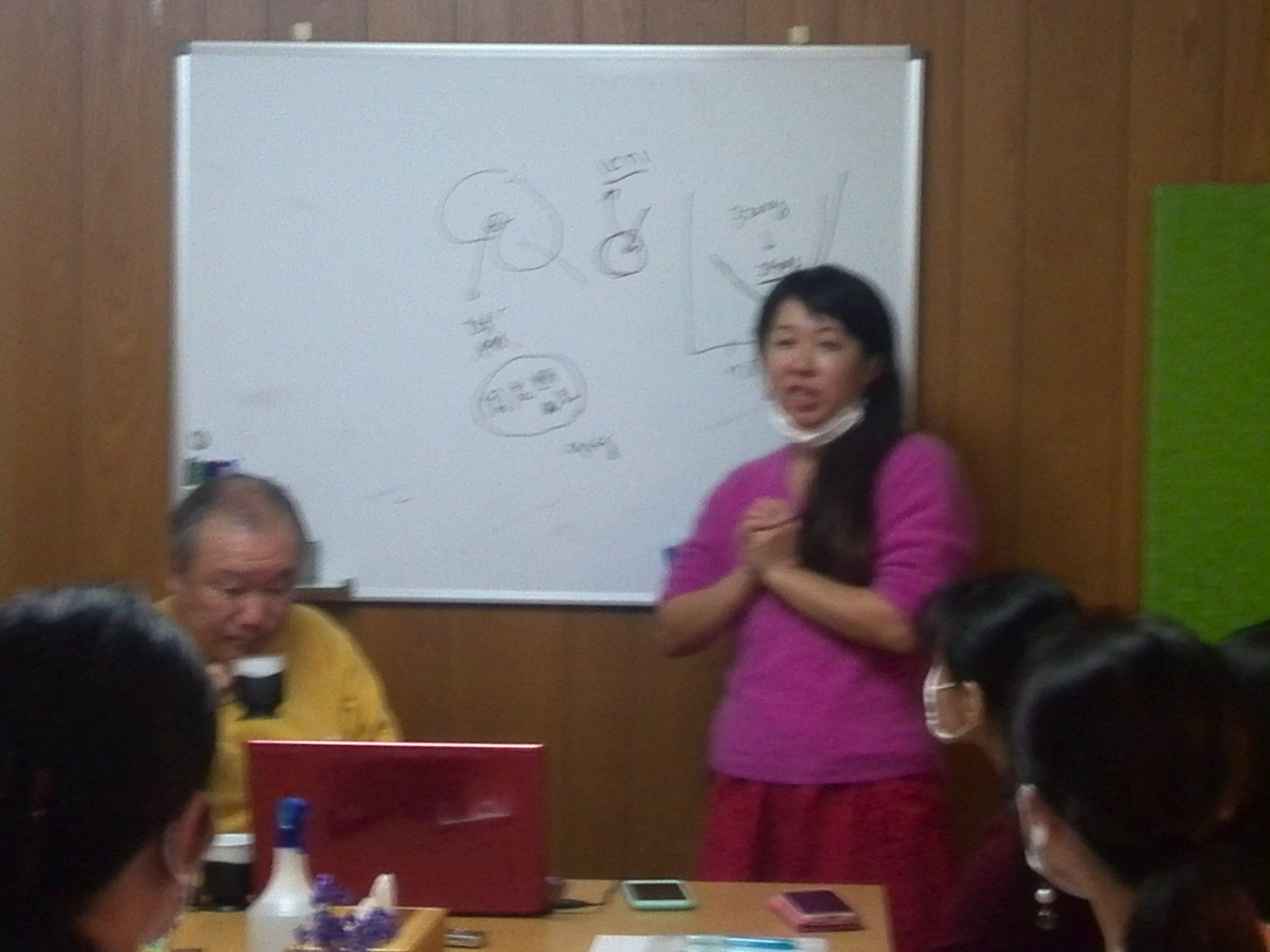 IMG 20200310 200017 scaled - 愛の子育て塾第16期第1講座開催