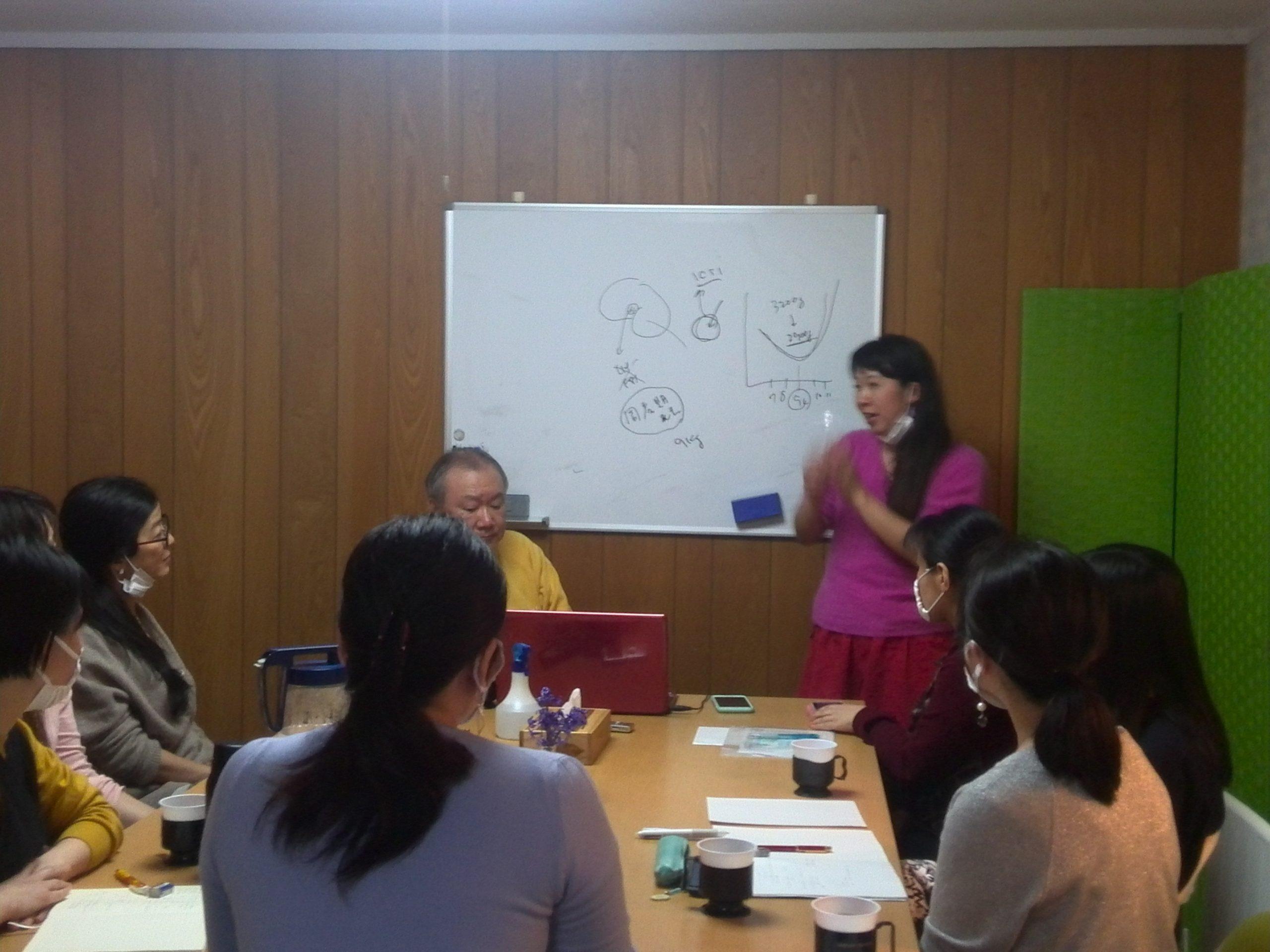 IMG 20200310 200027 scaled - 愛の子育て塾第16期第1講座開催