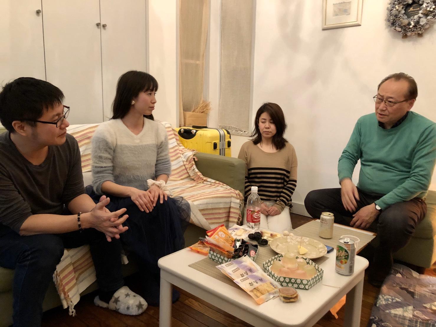 S  9379909 - 兼ちゃん先生のしあわせ講座の集い