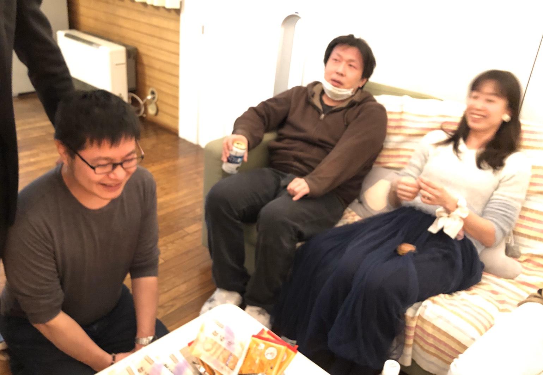 S  9379911 - 兼ちゃん先生のしあわせ講座の集い